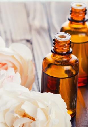 Uleiuri vegetale pentru îngrijirea pielii