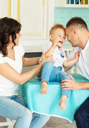 Cum să ai o familie asortată