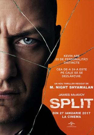 Un thriller, o biografie și un film nominalizat la Oscar