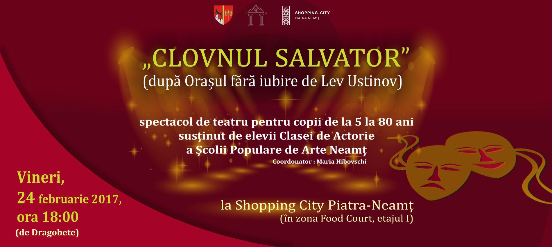 banner 1900 850 px clovnul salvator