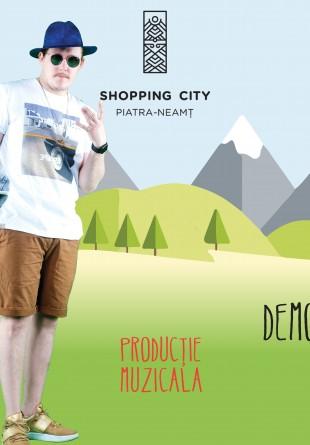 Moga Junior Camp te așteaptă la Shopping City Piatra-Neamț!