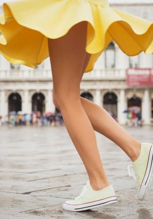 Mersul pe jos face piciorul frumos… și nu numai!