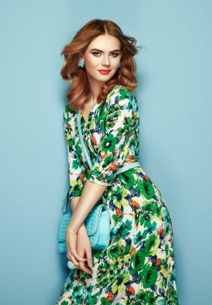 TREND ALERT: hainele cu imprimeuri florale