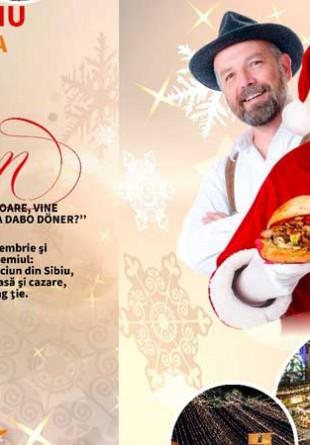 La Dabo Donner ai în meniu un weekend la Sibiu!