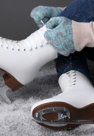5 motive sănătoase să vii la patinoarul Shopping City Piatra-Neamț